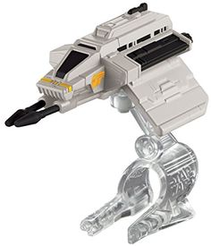 Hot Wheels Star Wars Starship Phantom (Star Wars Rebels) Vehicle. Finger toy. toys4mykids.com