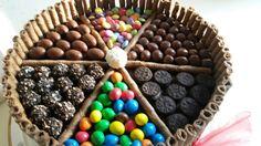 #Süßigkeiten ♡♡♡ #Torten #DasTortenfräulein