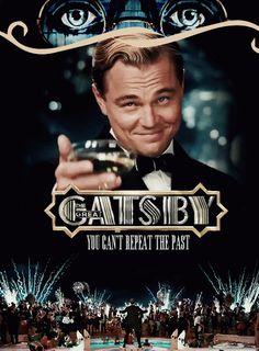 The Great Gatsby, Baz Luhrmann O Grande Gatsby, Jay Gatsby, Gatsby Style, Leonardo Dicaprio, The Great Gatsby 2013, Great Gatsby Theme, Baz Luhrmann, Cinema, Scott Fitzgerald