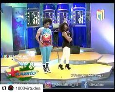 EL FINAL!  #Repost @1000virtudes  Cuanto para nosotros bailando #pan del 1 al 10 ?