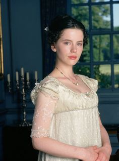 Kate Beckinsale  as Emma  Very good job and Knightly was excellent too.