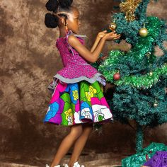 Wishing you safety and protection at this time 💗 Your orders are being processed as quick as possible to make sure they arrive in time , however , delivery times are slightly delayed due to the current situation. Princess Dress Patterns, Kids Dress Patterns, African Dresses For Kids, Latest African Fashion Dresses, Kids Outfits Girls, Little Girl Dresses, Little Girl Fashion, Kids Fashion, African Princess