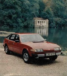 A car that i Always wanted when i was young ! The Rover i Loved the size and power with pretty good looks for the time .but sadly plagued with mechanical faults ! Retro Cars, Vintage Cars, Antique Cars, Coventry, Car Rover, James Bond Movie Posters, Austin Cars, Automobile, Car Museum