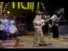 """Average White Band - """"Person to Person"""" on Soul Train (live, not lip-synced)"""