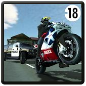 GH Android Games: Motorbike vs Police - Android APK Download