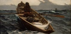 Winslow Homer | Museum of Fine Arts, Boston