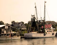 Shim creek, Charleston, SC ... been there, can't wait to go back