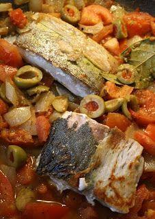 Fast And Inexpensive Sunday Dinner The 99 Cent Chef Fish Veracruz Green