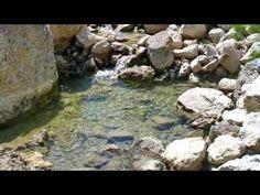 Καταρράκτης Κρέμαση - Βόρεια Εύβοια / Waterfall Kremasi - North Evia - YouTube