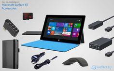 Best Surface RT Accessories