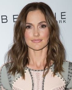 The New Best Hair: 25 Celebrities Who Deserve More Attention | StyleCaster