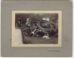US $19.42 Used in Collectibles, Photographic Images, Vintage & Antique (Pre-1940)