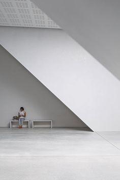 Tadao Ando ┃ Il Teatrino di Palazzo Grassi a Venezia