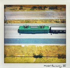 Model Railway No. II