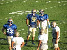 Clovis High School 2014.