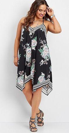 Plus Size Dress #plussize