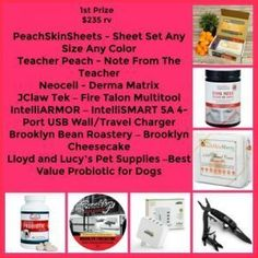 This post contains affiliate links if clicked on I may receive a small commission to support this blog.  Welcome to the Back To School In Style Grand Prize Giveaway! It comes every year and …