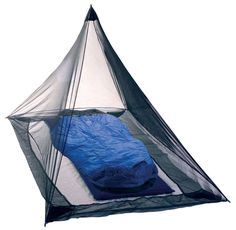 Sea to Summit Mosquito Pyramid Net Shelters Mesh Single * Visit the image link more details.