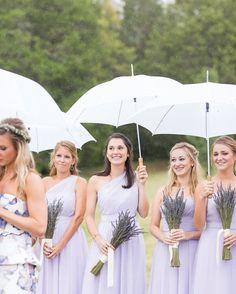 #Доброеутро by @kelseycombephoto Не забудьте #зонтики. Сегодня пригодятся. #погодавпитере #bridemagru #дождь #погода #пасмурно #сдобрымутроу #утро #зонт #свадьба #подружки #платья #лаванда #подружкиневесты #rain #weather #overcast #morning #goodmorning #umbrella #wedding #bridesmaid #dresses #lavender #ctremony #instawed #girls