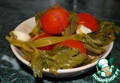 Рецепт: Квашеные помидоры за 3 дня