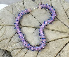 Hey, I found this really awesome Etsy listing at https://www.etsy.com/au/listing/471839723/bead-crochet-rope-crochet-necklace