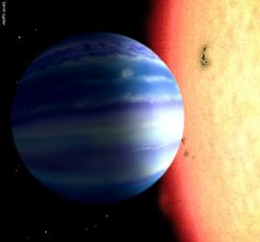 New Technique Finds Water in Exoplanet Atmospheres  by Jason Major on February 25, 2014   Read more: http://www.universetoday.com/#ixzz2uMdDsRck