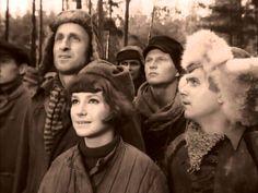 Edmund Fetting - Deszcze niespokojne (Czterej pancerni i pies) (1967)