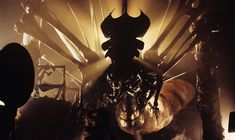 Aliens 1986, Alien Queen, Darth Vader, Gallery, Fictional Characters, Roof Rack, Fantasy Characters