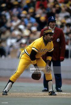 Willie Stargell 1979 #playbaseball