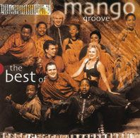Mango Groove - The Best Of