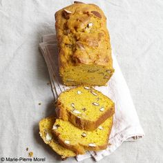 Cake a la patate douce