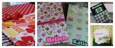 Agendas e Cadernos Personalizados de todos os estilos, cores e estampas. Para todas as ocasiões!