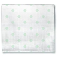 Muslin Swaddle Blankets on Sale! only $5.99 ! Happy St. Patrick's Day!
