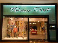 THOMAS TRENT KIDS - Nivel 1 Tel. 26289081.