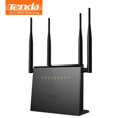 Tenda Enhanced Wireless WiFi Router,Wi-Fi Repeater,Broadcom Through Wall WiFi Coverage Wi Fi, Wireless Wifi Router, Baby Registry Items, Wall, Products, Frosting, Strands, Ants, Walls