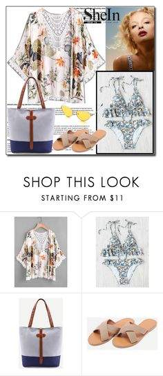 """SheInSide IV/4"" by ruza66-c ❤ liked on Polyvore featuring Sheinside and shein"