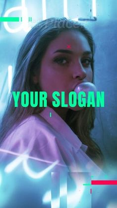 Web Instagram, Story Video, Instagram Story Template, Motion Design, Slogan, The Creator, Templates, Cover, Movie Posters