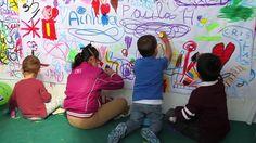 PlayColor - Festa dels Súpers 2015  Podéis ver más información en este enlace: http://www.super3.cat/festa/