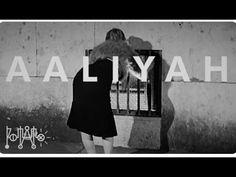 Katy B, Geeneus and Jessie Ware Aaliyah (Official Lyric Video)