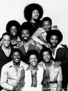 Photo of Rose Royce for fans of The 34149747 Music Icon, Soul Music, Sound Of Music, Soul Artists, Music Artists, Rose Royce, Funk Bands, Afro, Jazz Funk