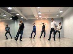 BOYFRIEND_Love Style_Choreography Practice ver.(안무연습) - YouTube