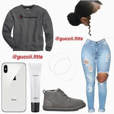 The clothing culture is quite old. Swag Outfits For Girls, Boujee Outfits, Cute Swag Outfits, Teenage Girl Outfits, Cute Comfy Outfits, Fresh Outfits, Teen Fashion Outfits, Casual School Outfits, Teenager Outfits