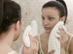 Numerosi rimedi naturali per eliminare i segni dell'acne e avere una pelle più bella