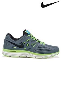f90da1bcf8e Nike Grey Yellow Dual Fusion