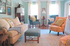 wythe blue living room