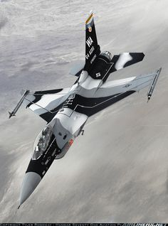 General Dynamics F-16C Fighting Falcon (401) aircraft picture