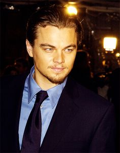 Leonardo DiCaprio. Not only is he fine as hell, he is one of the most talented actors out there. He always takes on challenging roles and never disappoints. :) Love this guy ♥