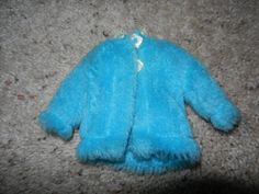 1970 Vintage Variation RARE Skipper Sears Exclusive Young Ideas Blue Coat | eBay