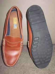 Keds Loafers.    Sz 11