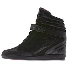 Waiting on the delivery of these shoes!! Adidas Selena Gomez NEO label!